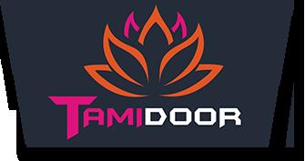 Cửa cuốn – Cửa kéo – Tamidoor
