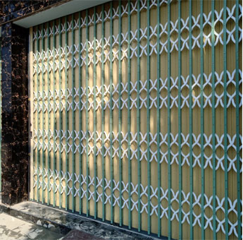 cửa kéo đài loan